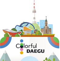 Colorful DAEGU