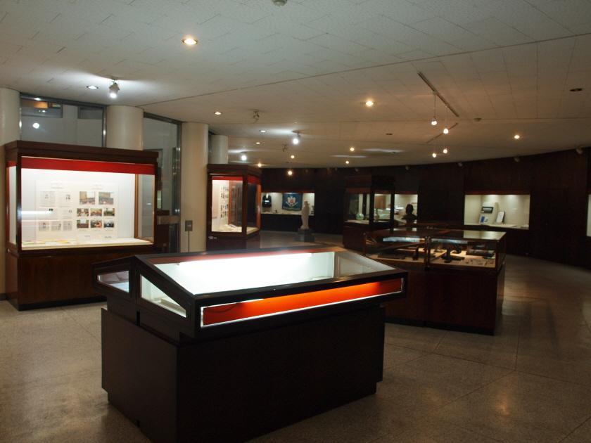 대구가톨릭대학교 박물관