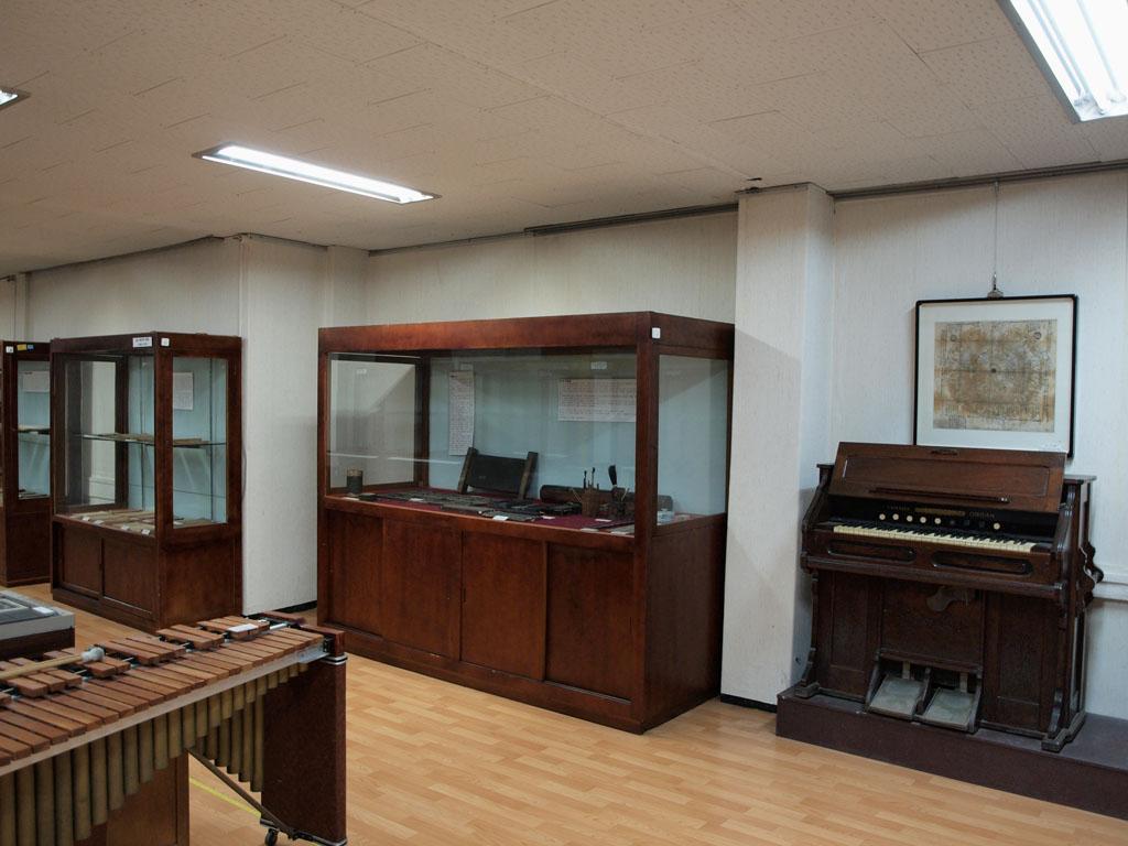 大邱教育大学教育博物馆