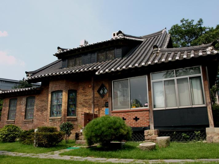 Dongsan Medical Missionary Museum