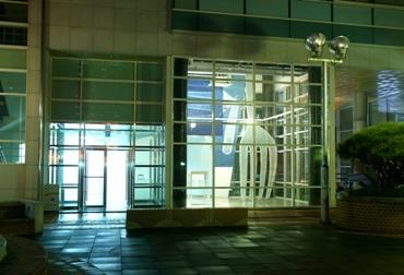 봉산문화회관