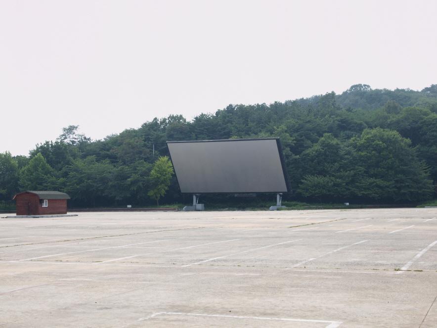 CINE80汽车影院