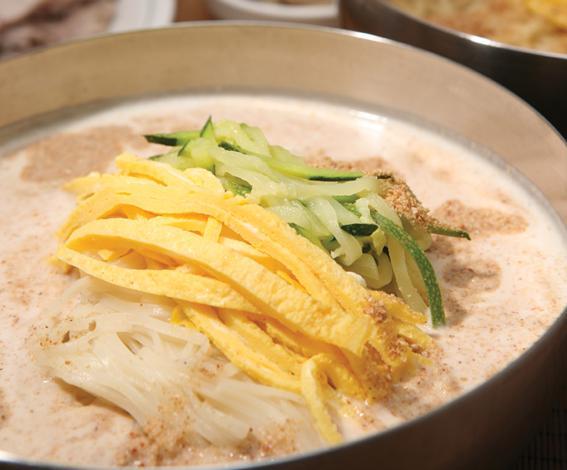 Sesame Noodles Restaurant