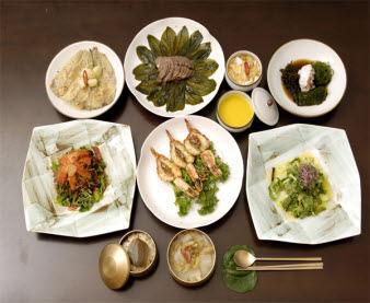 Daegyeong Korean Meals Restaurant