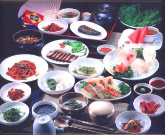 Jukhyang Korean Set Meals Restaurant