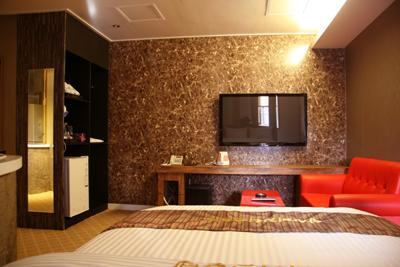 Apsan Business Hotel