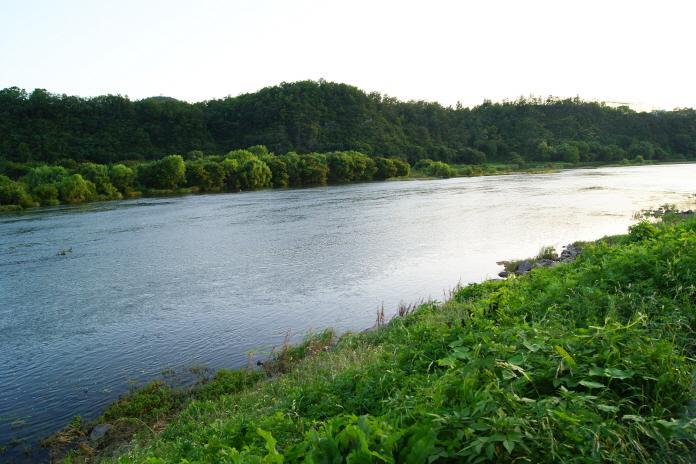 금호강 자연생태공원