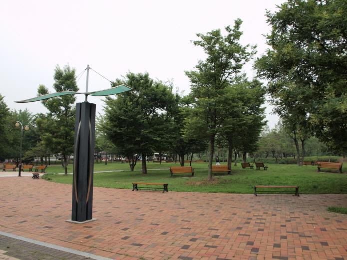 망우당공원