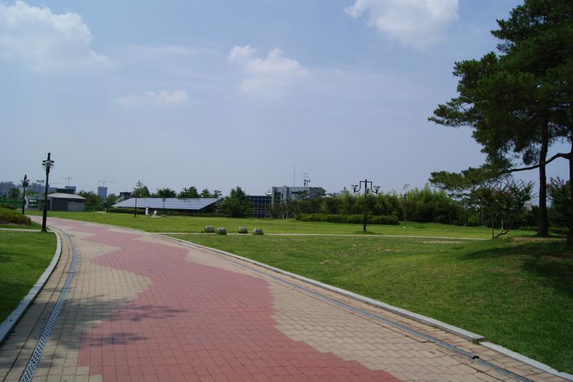 寿城游乐园