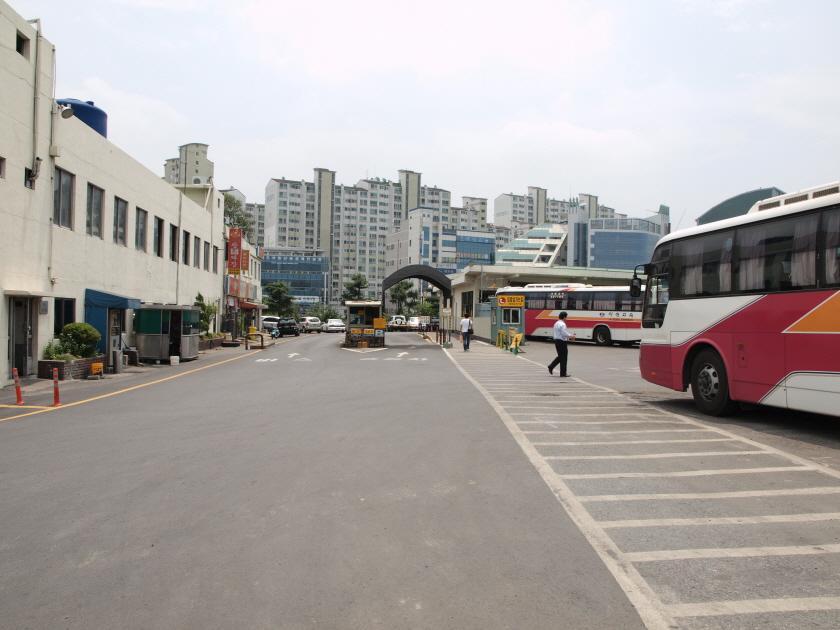 동부시외버스터미널
