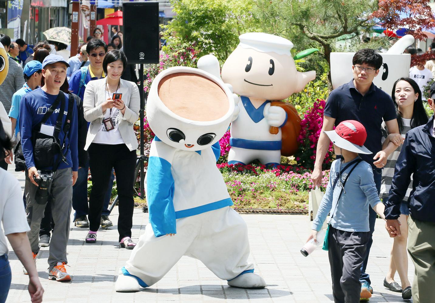 2017 대구약령시한방문화축제