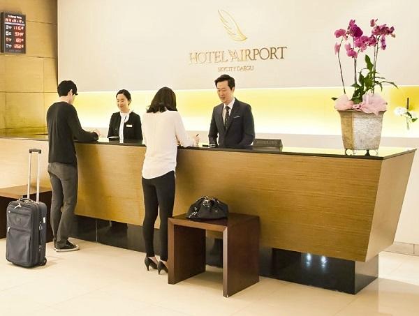 호텔 에어포트