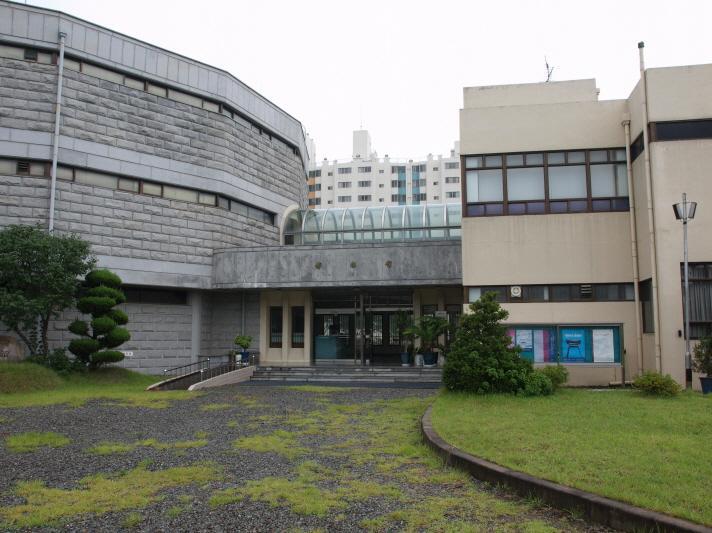 대구가톨릭대학교 박물관1