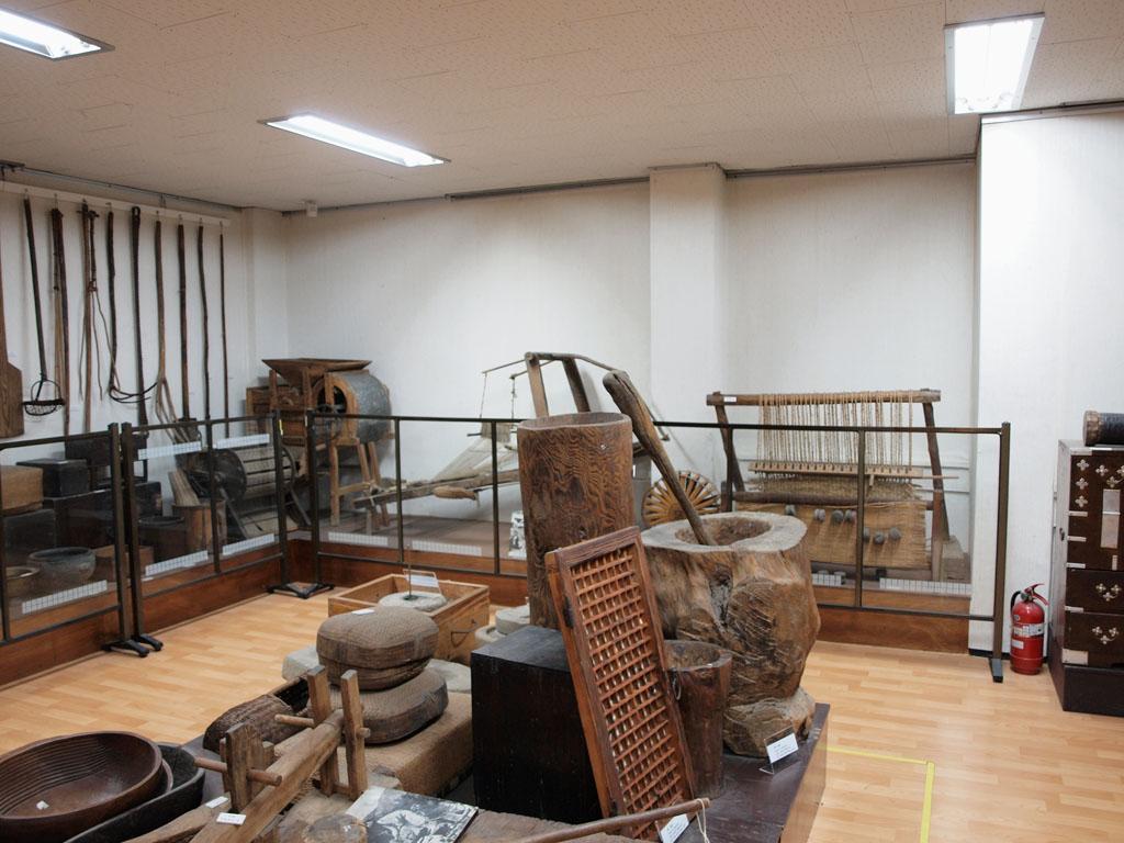 大邱教育大学教育博物館