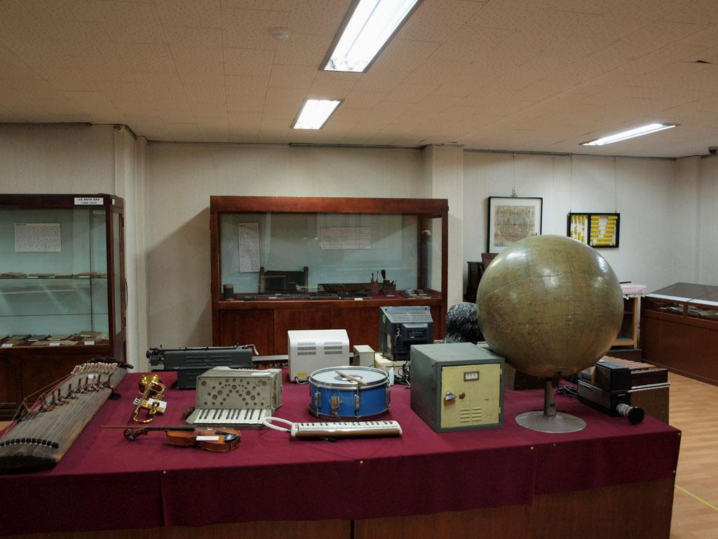 대구교육대학교 교육박물관1