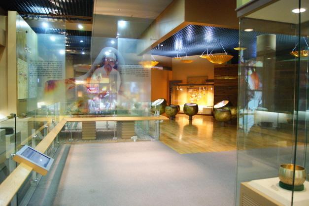 Daegu Bangjjayugi Museum