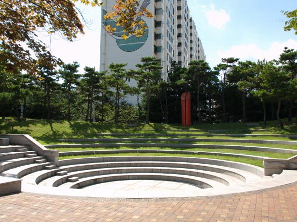 Daegu Buk-gu Culture and Art Center