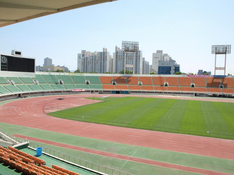 Daegu Citizens Stadium