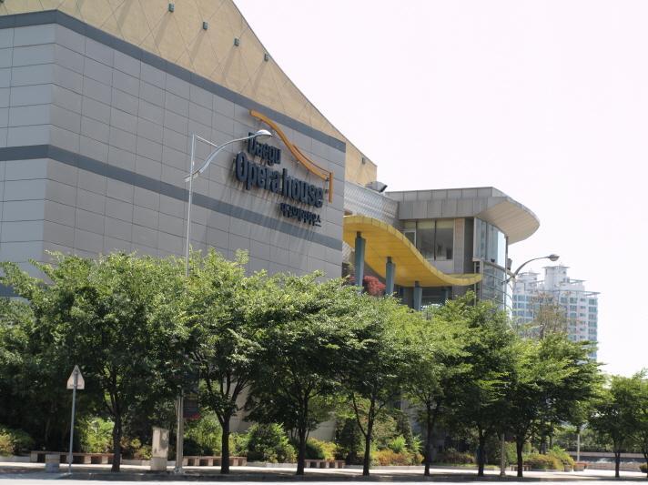 Daegu Opera House