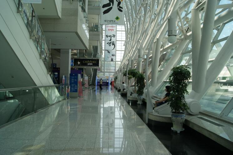 대구전시컨벤션센터(EXCO)4