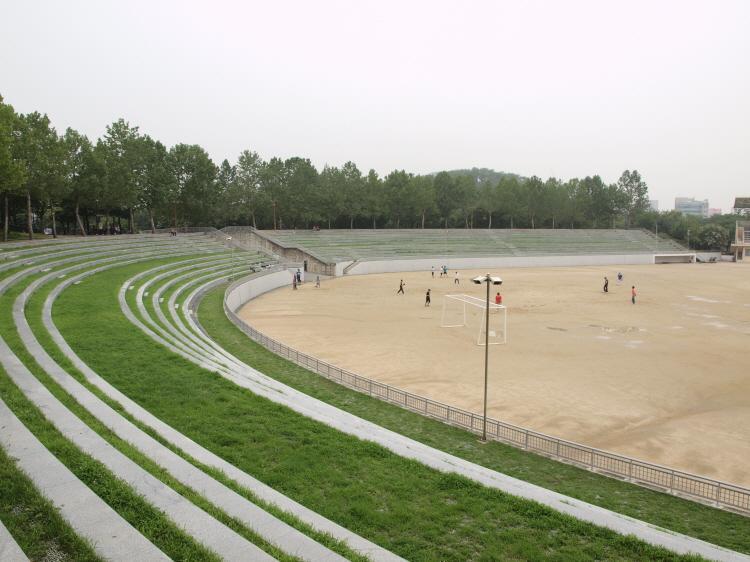 頭流棒球場