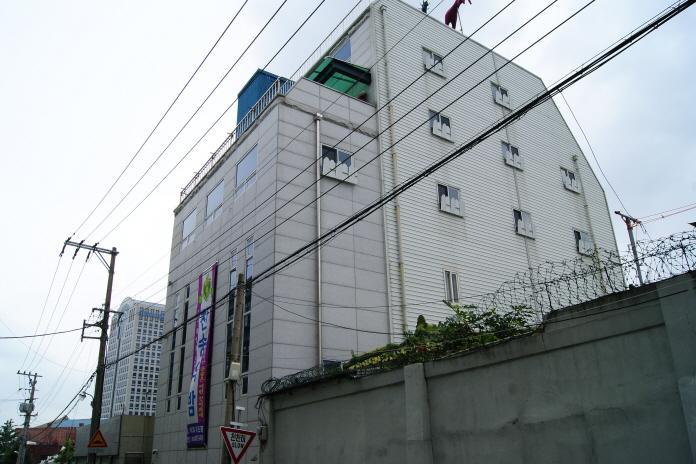 A-hoe Art Hall