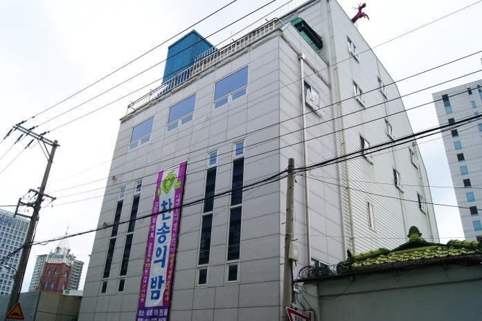 AHOI藝術廳