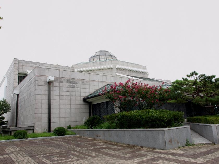 영남대학교 박물관3