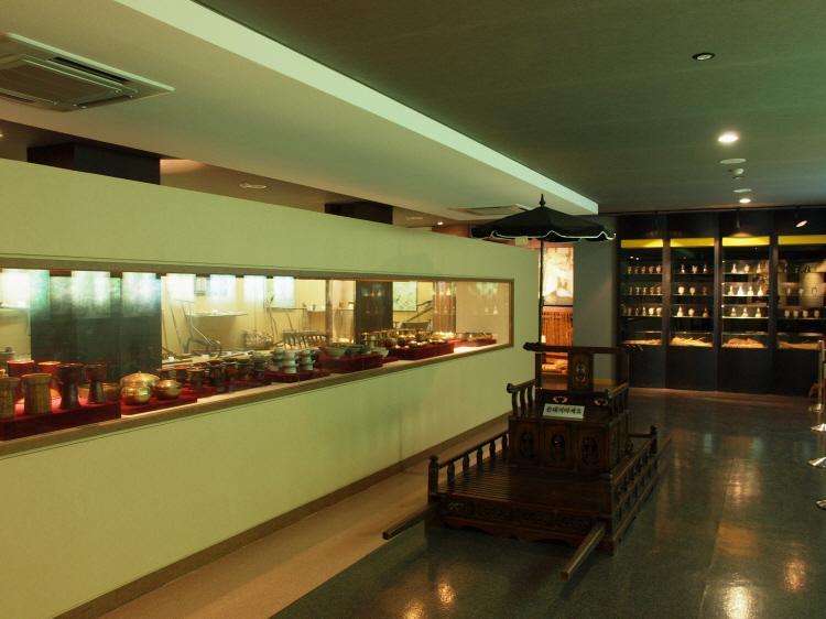 Weolgok History Museum