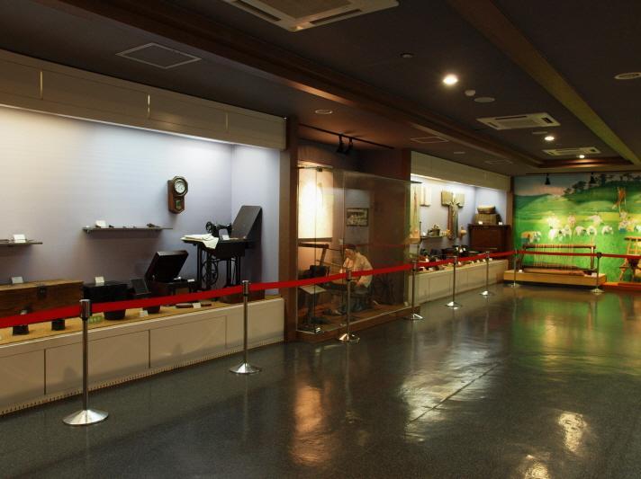 月谷歷史博物館