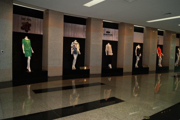 Fashion Center Korea