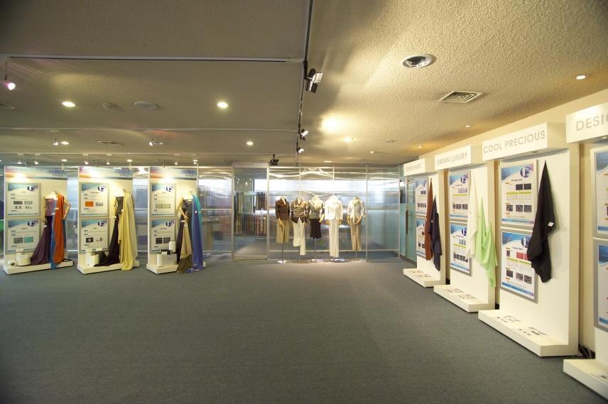 韓國纖維開發研究院