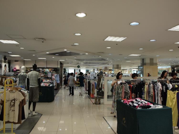 東亜ショッピングセンター
