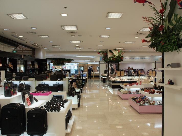 동아쇼핑센터