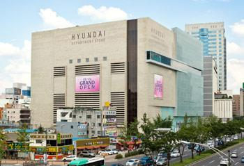 Hyundai Department Store