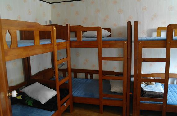 Daegu Jingolmok Danim-Backpackers