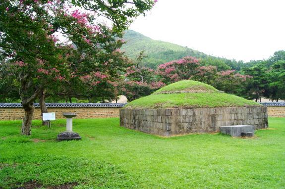 Goryeo Jangjeol Singong Martyrdom Stele