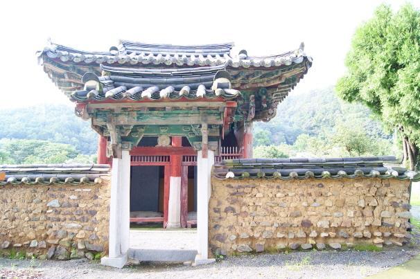 곽준 충렬공 신도비1