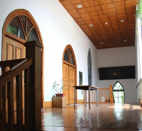 大邱第壹教會