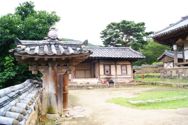 Dodongseowon Confucian School
