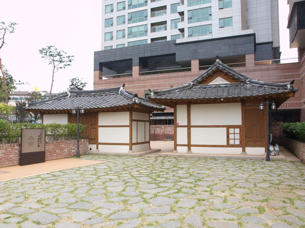 Old House of Seo Sang-don