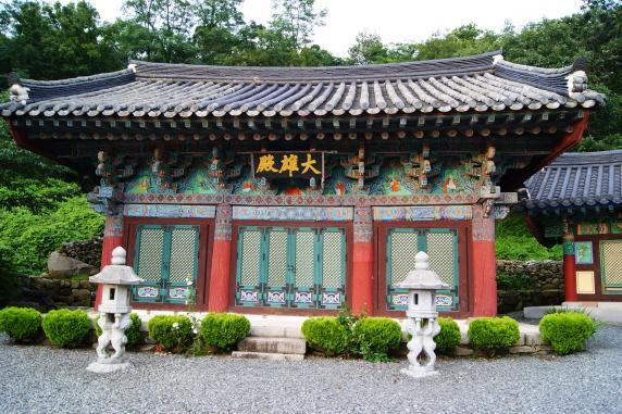 Sojaesa Temple