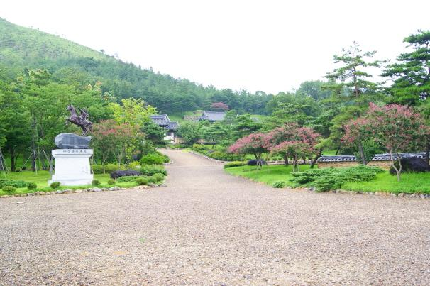 Historic Site of General Sin Sung-gyeom