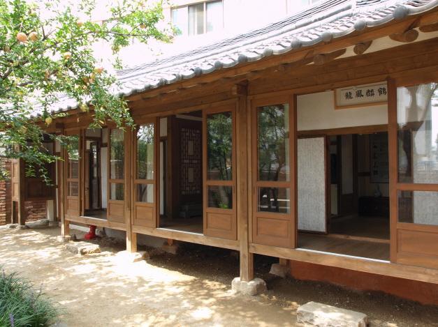 Old House of Lee Sang-hwa