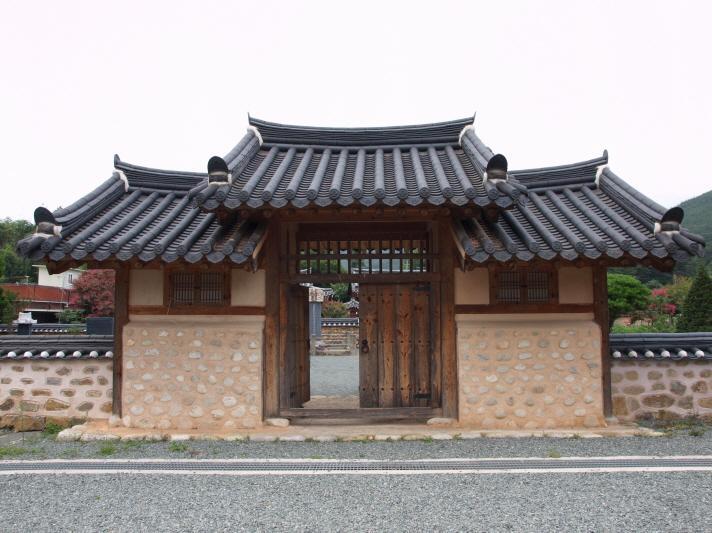 Hancheonseowon Confucian School