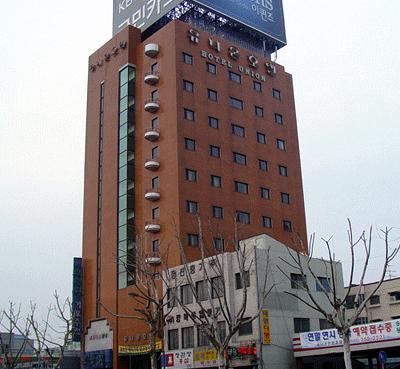 유니온관광호텔 4