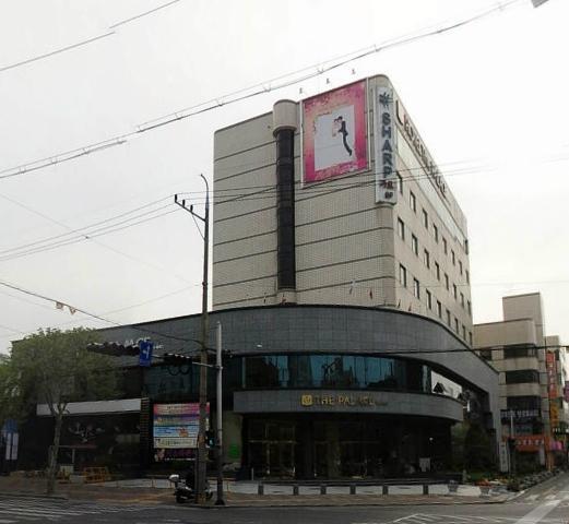호텔 더 팔래스 3