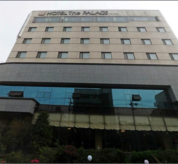호텔 더 팔래스 2