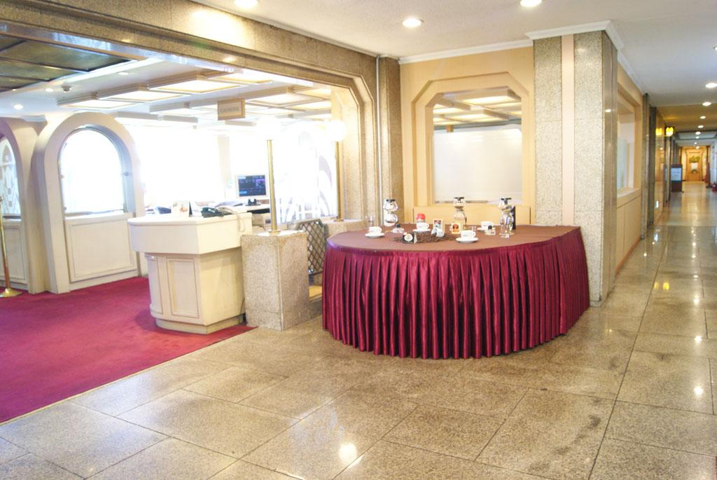 호텔 수성 4