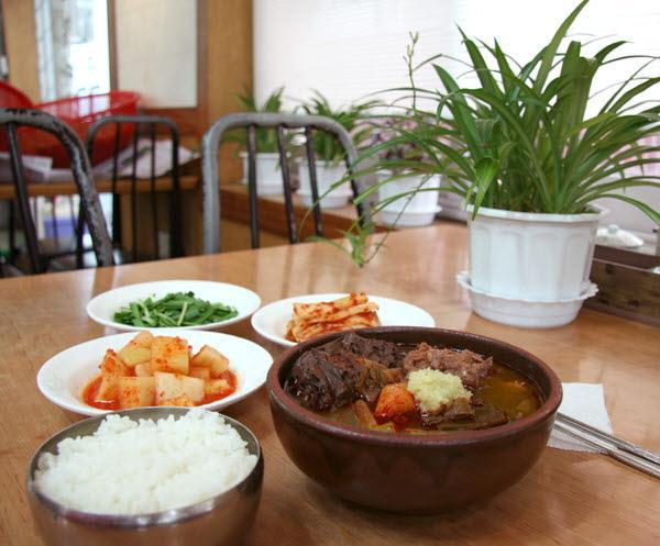 국일따로국밥 3